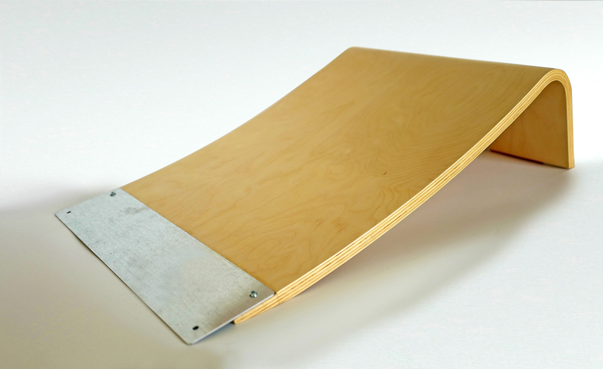 Graw Jump Ramp G20 wood profile