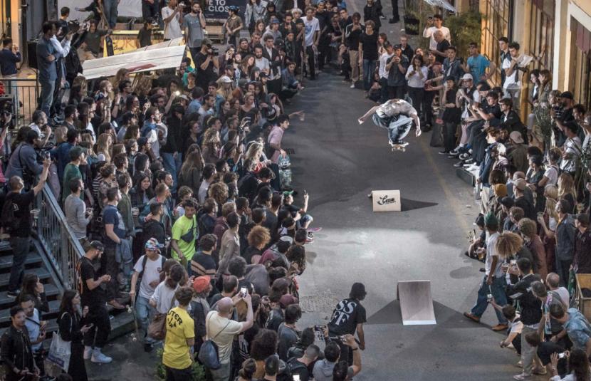 Surf & skate Festival - Vans